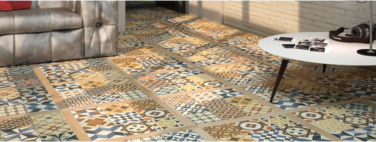 Floor tiles ireland