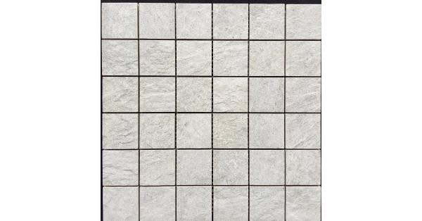 Urano Bianco Mosaic 30.2 x 30.2