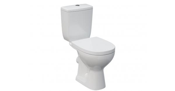Arteca OB Toilet Pan, Cistern & Soft Close Seat