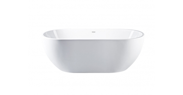 Bay – Freestanding Acrylic Bath