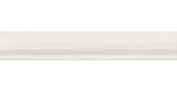 Moldura Belvedere White 5 x 30