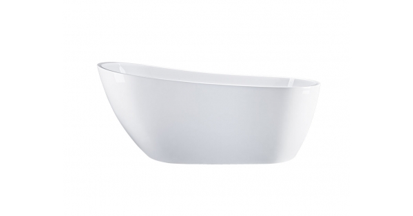 Brook – Freestanding Acrylic Bath