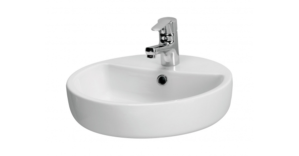 Caspia Ring Counter Top Basin