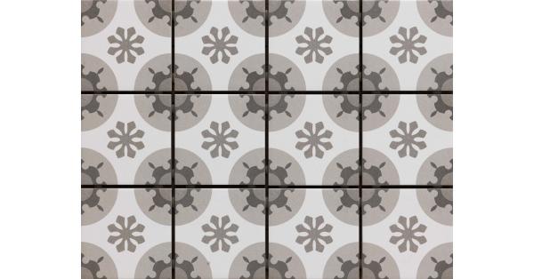 Design Deco Cementin 10 x 10