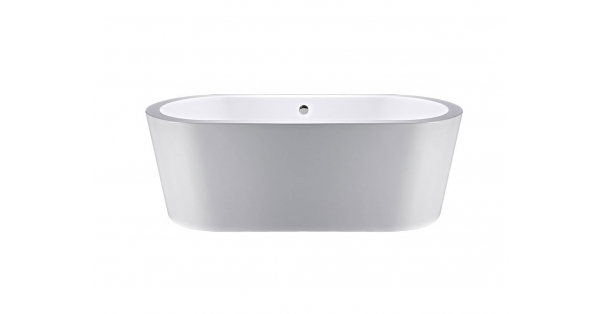 Delta – Freestanding Acrylic Bath