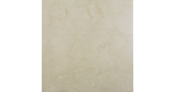Eleganza Cream Matt 75 x 75
