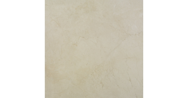 Eleganza Cream Polished 75 x 75