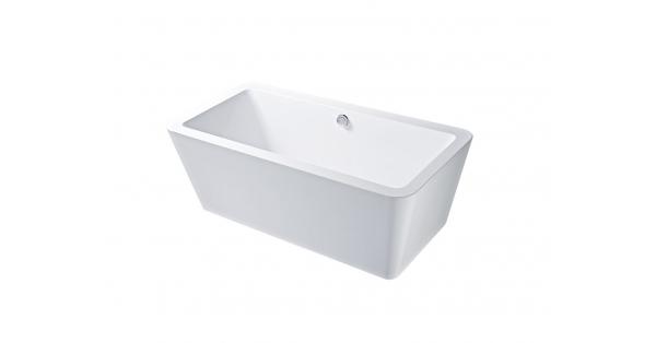 Fjord – Freestanding Acrylic Bath