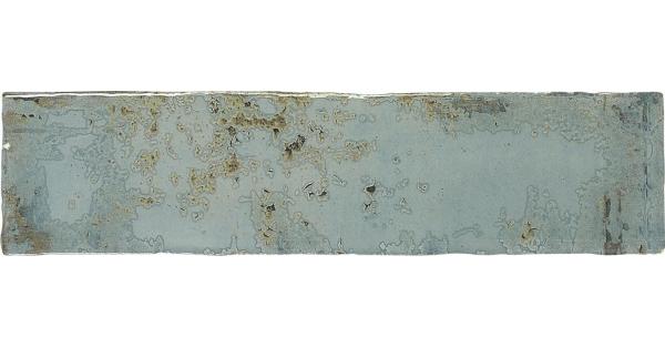 Grunge Aqua 7.5 x 30
