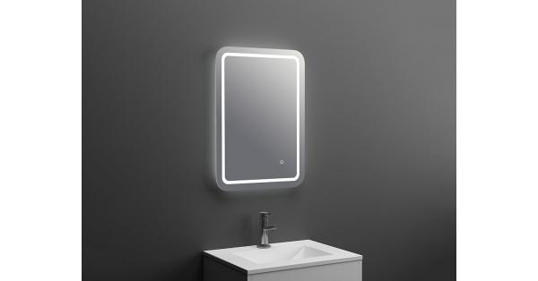 Iris 55 Mirror