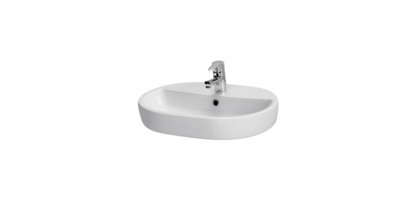 Caspia Oval Counter Top Basin