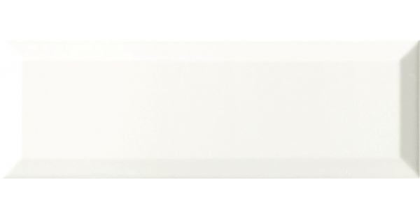 Loft Blanco Wall Tile 10 x 30