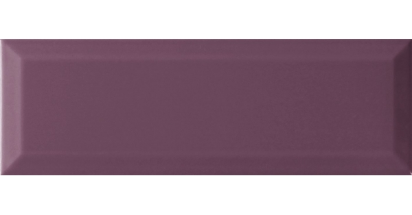 Loft Purple Wall Tile 10 x 30