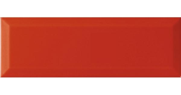 Loft Rojo Wall Tile 10 x 30
