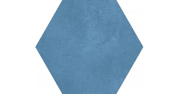 Lilypad Macba Blue 23 x 26