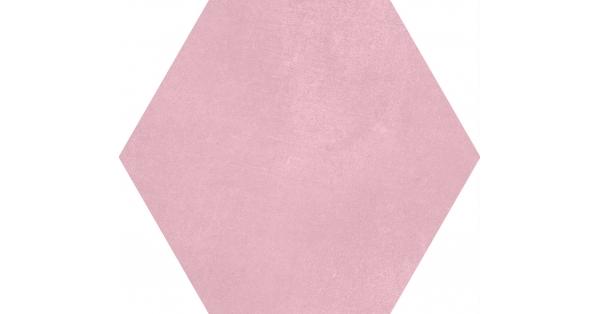Lilypad Macba Rose Quartz 23 x 26
