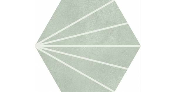 Lilypad Sunny Grey 23 x 26