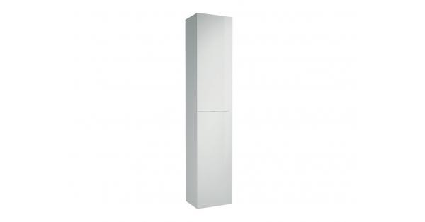 2 Door Tall Boy White