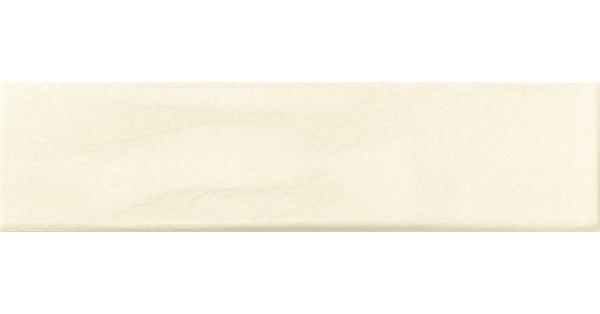 Monocroma Petal Ivory Craquele 7.5 x 30