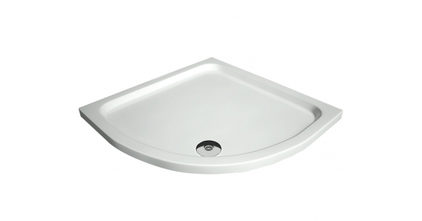 Slimline Quadrant Shower Trays