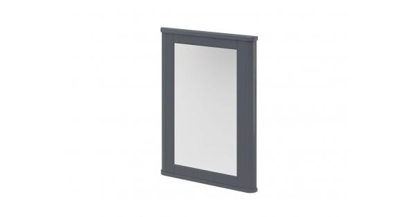 Oxford 600mm Mirror Indigo Ash