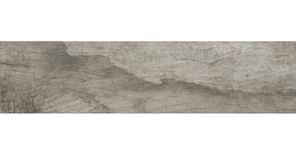 Saloon Grey Wood Effect Floor Tile 14.6 x 59.3