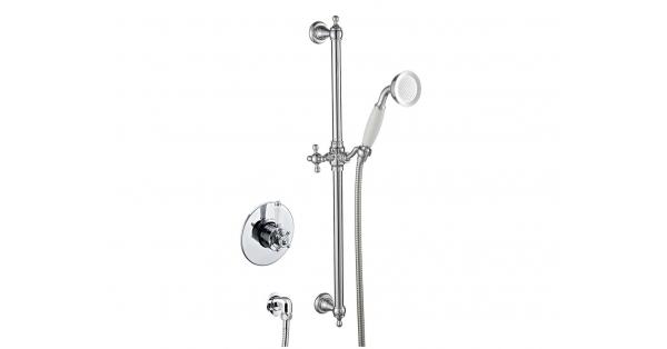 Desire Shower Kit 12
