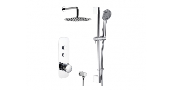 Desire Shower Kit 21