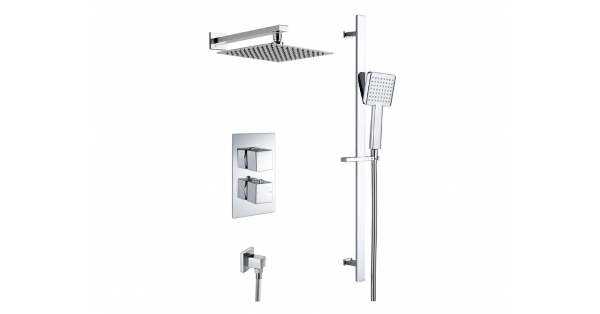 Desire Shower Kit 6