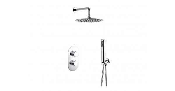 Desire Shower Kit 7