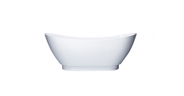 Shore – Freestanding Acrylic Bath