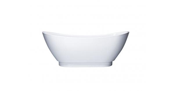 Shore – Freestanding Acrylic Bath