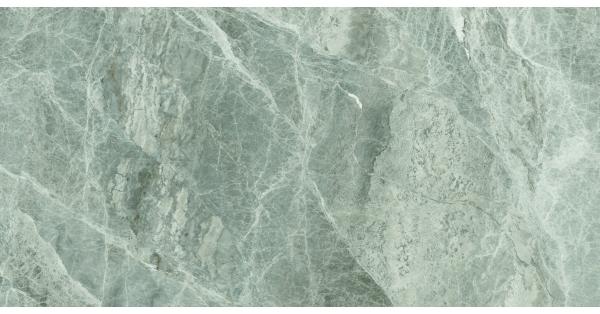Silver Grey Polished Rect 60 x 120