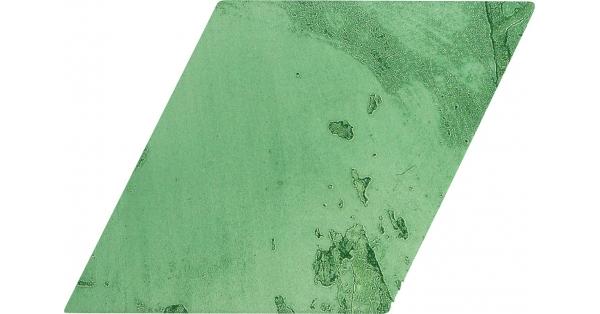 Rombo Snap Green 15 x 25.9