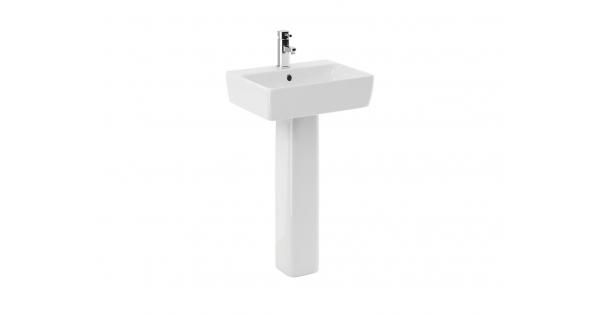 ST 450mm Basin & Pedestal