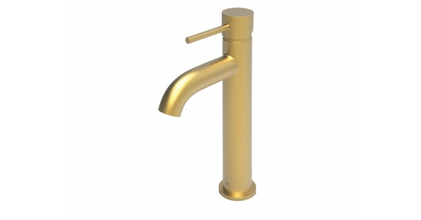 Oir Brushed Brass