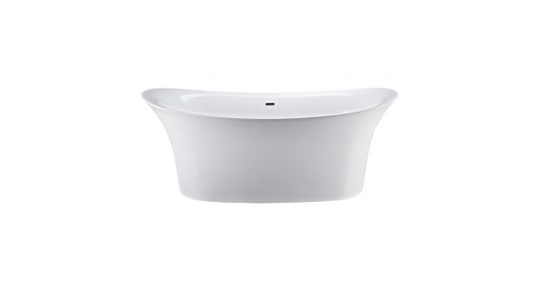 Tyne – Freestanding Acrylic Bath