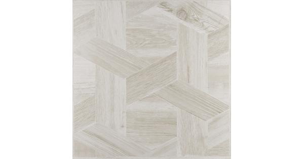 Wood Sabi Bianco 75 x 75 Matt