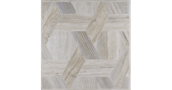 Wood Sabi Taupe 75 x 75 Matt