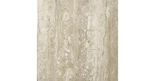 Marble Travertino Brescia 60 x 60 Polished