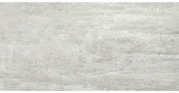 Marble Travertino Silver 30 x 60 Matt