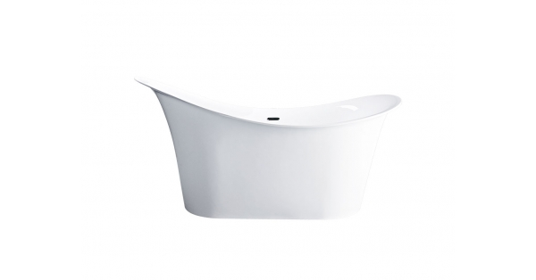 Wave – Freestanding Acrylic Bath