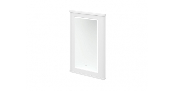 Westminster 500mm LED Mirror White