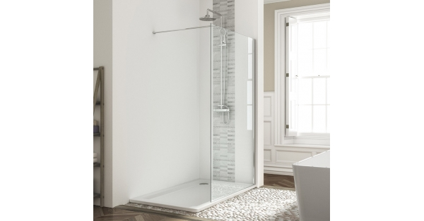WR8 - Wetroom Panels