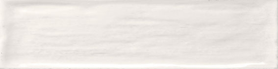 Belvedere White Wall Tile 10x30