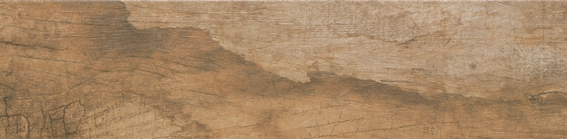 Saloon Natural Wood Effect Floor Tile 14.6x59.3