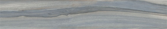 Time Blue Wood Effect Floor Tile 20x114