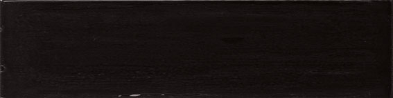 Belvedere Black Wall Tile 10x30