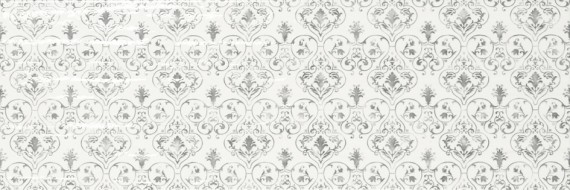 Magic Croma White Wall Tile 25x75cm