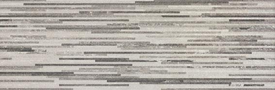 Mureto Arles Graphite Decor 28x85cm